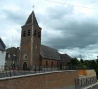 Eglise Saint Géry